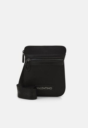 ANAKIN MINI CROSSBODY UNISEX - Schoudertas - nero