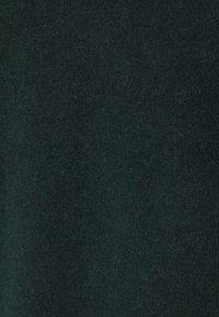 Selected Femme Curve - SLFLIA O-NECK  - Jumper - scarab - 5