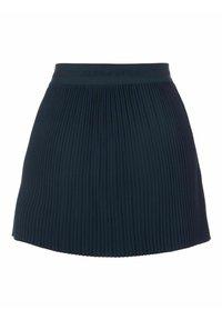J.LINDEBERG - Pleated skirt - jl navy - 1