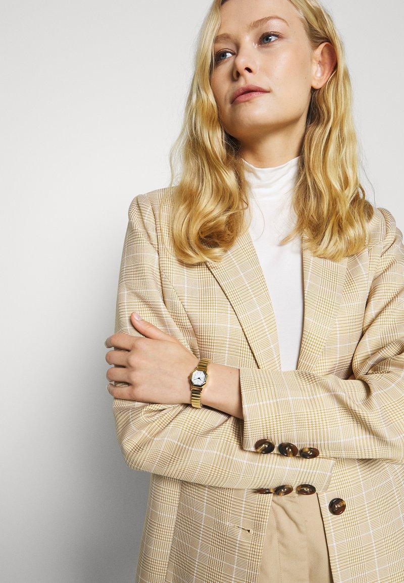 Limit - LADIES WATCH - Watch - gold-coloured