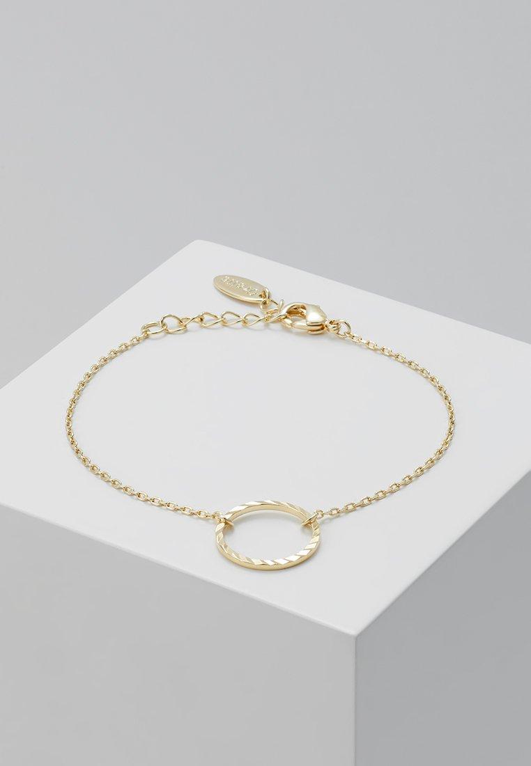 Orelia - Bracelet - gold-coloured