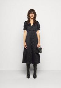 The Kooples - Cocktail dress / Party dress - black - 1