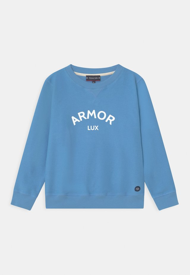 LOGO UNISEX - Sweater - sky blue