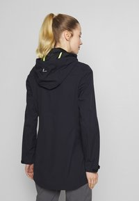 Luhta - ANIKSAR - Soft shell jacket - dark blue - 2