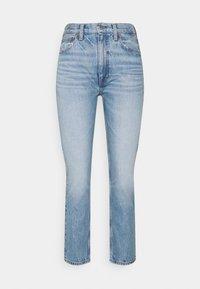 Ética - FINN - Straight leg jeans - feather river - 0