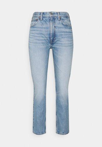 FINN - Straight leg jeans - feather river