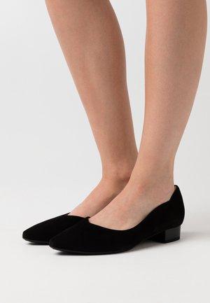 LOTTA - Classic heels - schwarz