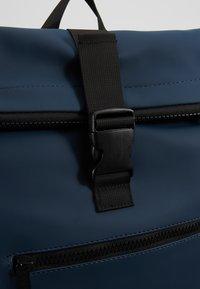 Spiral Bags - STADIUM - Rucksack - navy - 7