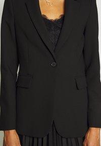 Expresso - Short coat - schwarz - 4