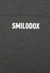 Smilodox - JOGGINGSUIT SET - Tracksuit - grau - 7