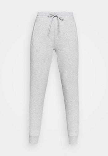 ZELLA - Pantalones deportivos - mottled light grey