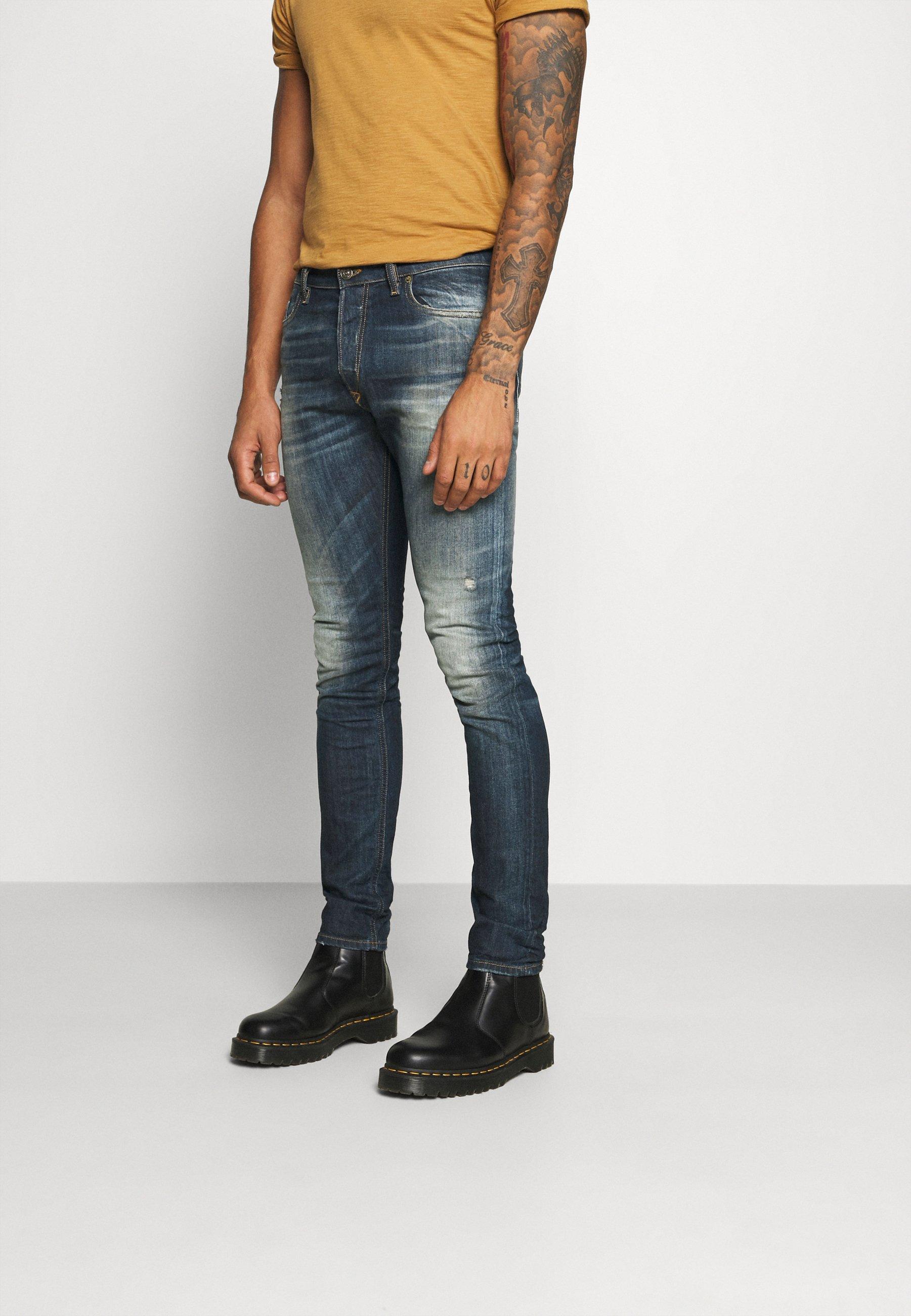 Men TEPPHAR-X - Jeans Skinny Fit