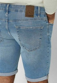 Only & Sons - Jeansshorts - blue denim - 3