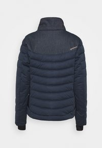 Brunotti - JACIANO WOMEN SNOWJACKET - Snowboardová bunda - space blue - 2