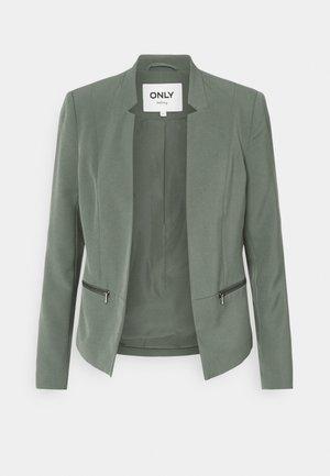ONLGRY ZIP - Blazer - balsam green