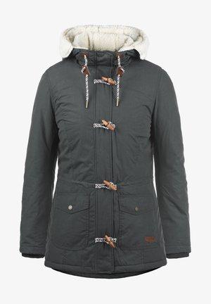 CONCHITA - Winter coat - dark grey