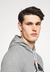 Champion - HOODED  - Sweatshirt - grey - 3