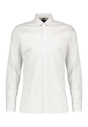 OLYMP NO. SIX HERREN HEMD SUPER SLIM FIT LANGARM - Formal shirt - weiss (10)