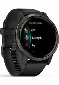 Garmin - Smartwatch - schwarz - 15