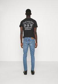 Levi's® - 512™ SLIM TAPER - Slim fit jeans - tabor crumble - 2
