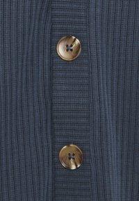 Fashion Union - CLOVE - Cardigan - blue - 2