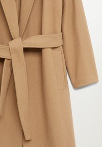 Mango - BREMEL-I - Classic coat - beige - 7