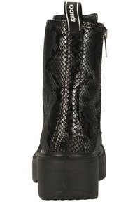 IGI&CO - Platform ankle boots - grey - 3