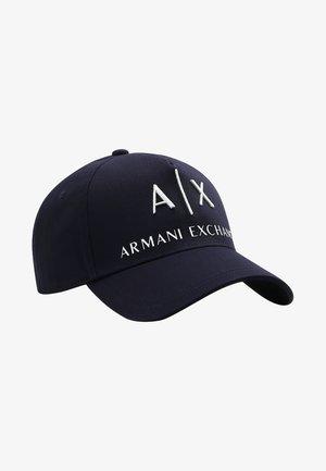 Cap - navy