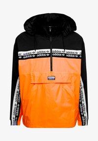 adidas Originals - REVEAL YOUR VOICE - Windbreakers - flash orange - 5