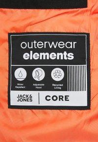 Jack & Jones - JCOBOLT PUFFER - Winter jacket - forest night - 3