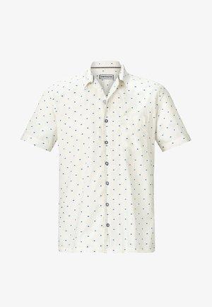 VIENNAMELANGE - Shirt - white
