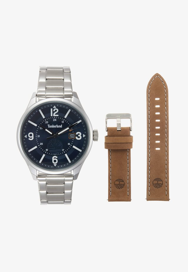 BLAKE SET - Montre - blue