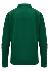 Hummel - HMLAUTHENTIC  - Training jacket - evergreen - 1