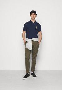 Polo Ralph Lauren - BASIC - Koszulka polo - newport navy - 1