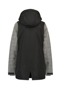 O'Neill - SNOW PARKA - Snowboard jacket - black out - 7