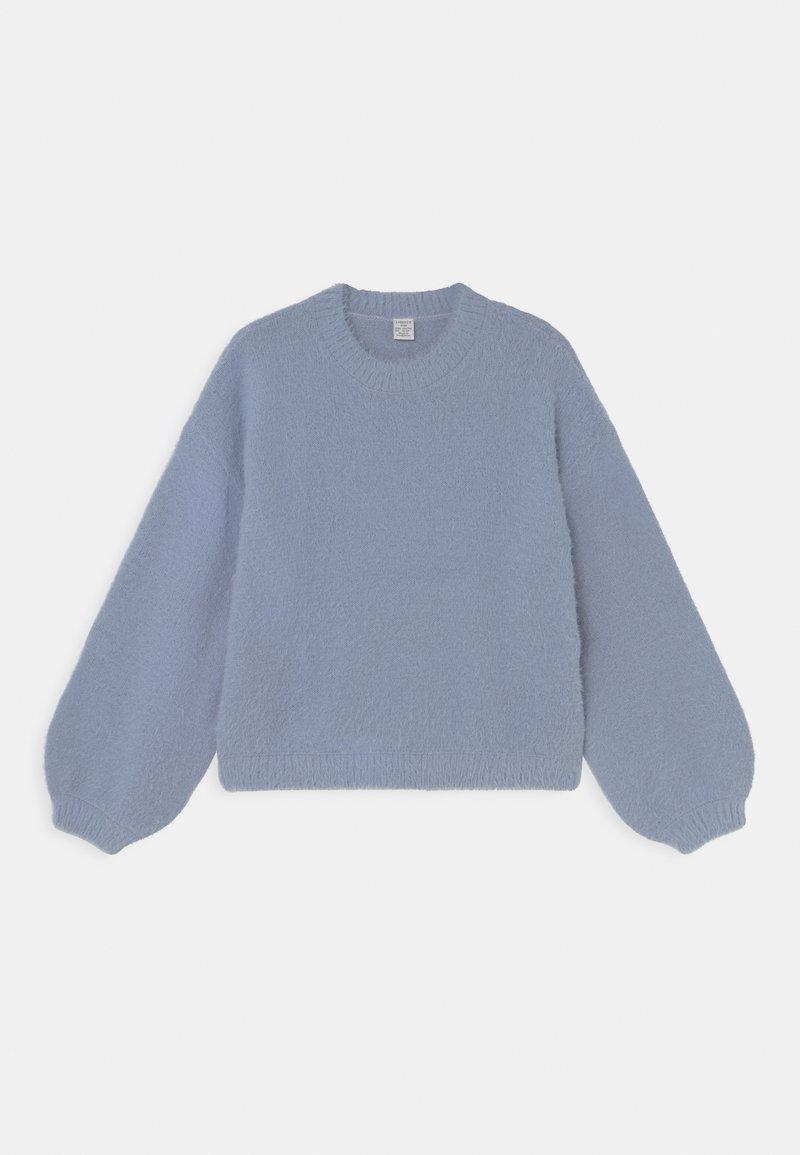Lindex - Trui - light dusty blue