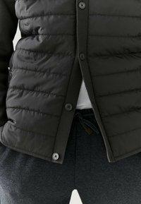 Massimo Dutti - Light jacket - green - 4