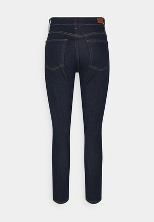 Jeansy Skinny Fit - dark indigo