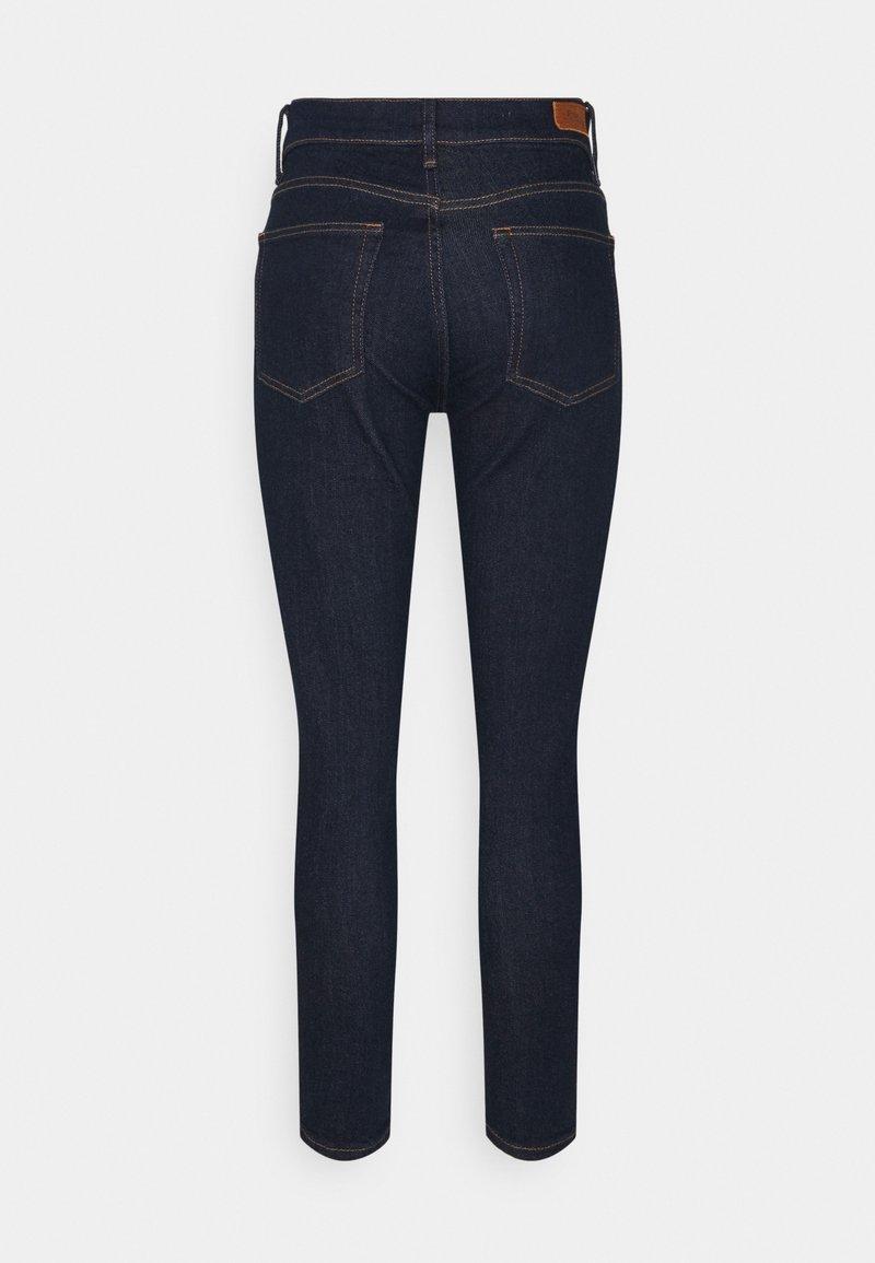 Polo Ralph Lauren - Jeans Skinny Fit - dark indigo