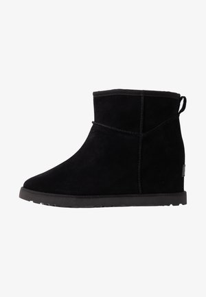 CLASSIC FEMME MINI - Kotníková obuv - black