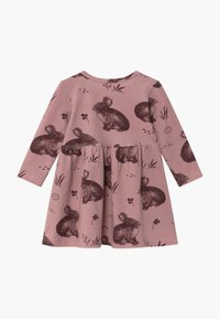 Walkiddy - CUTE RABBITS BABY - Jerseyjurk - pink - 1