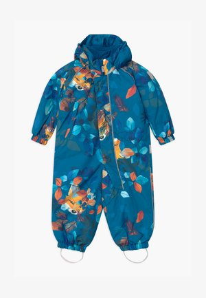 REIMATEC WINTER LANGNES UNISEX - Snowsuit - dark sea blue