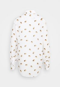 Fiorucci - ALL OVER ANGELS PRINTED - Button-down blouse - white - 1