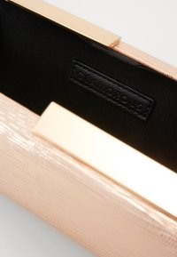 Glamorous - Clutch - rose gold-coloured - 3