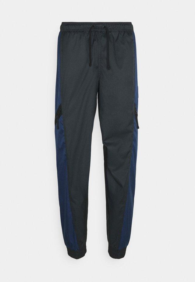 PANT - Pantalon de survêtement - midnight navy/black