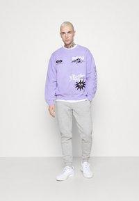Mennace - UNITE - Sweatshirt - lilac - 1
