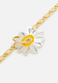 WALD - DAISY JUST A FRIEND NECKLACE - Smykke - gold-coloured - 3