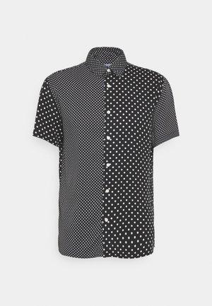 SLHREGLARGO  - Camisa - black