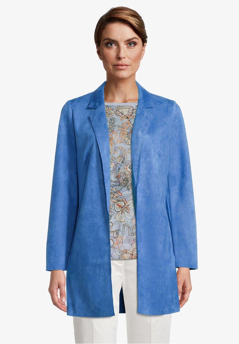 Betty Barclay - Short coat - blue