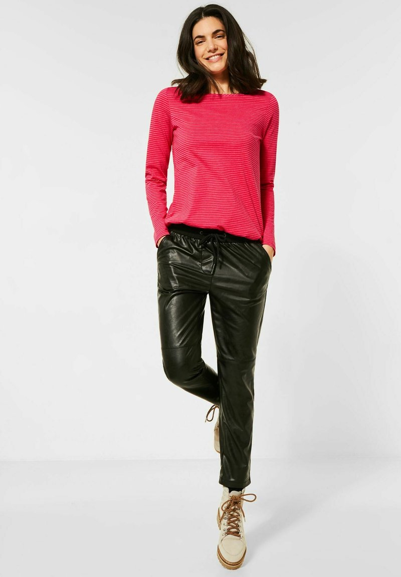 Cecil - Long sleeved top - rot